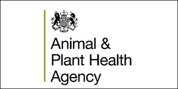 Animal & Plant Health Agency logo