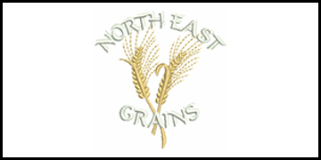 North East Grains logo