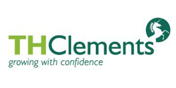 T H Clements & Son Ltd logo