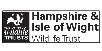 Hampshire & Isle of Wight Wildlife Trust logo