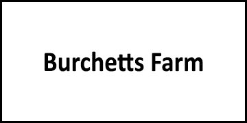 Burchetts Farm logo