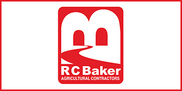 RC Baker Ltd logo