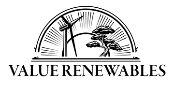 Value Renewables logo