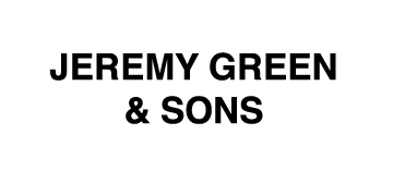 Jeremy Green & Sons logo