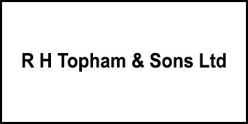 R H Topham & Sons Ltd logo
