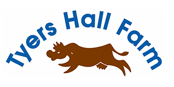 Tyers Hall Farm logo