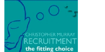 Christopher Murray Recruitment logo