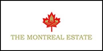 The Montreal Estate logo