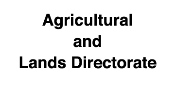 Agricultural And Lands Directorate logo