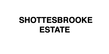 Shottesbrooke Estate logo