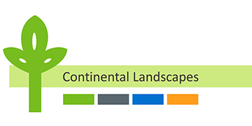 Continental Landscapes Ltd logo