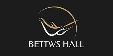 Bettws Hall logo
