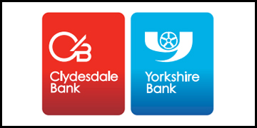 Go to Clydesdale & Yorkshire Bank profile
