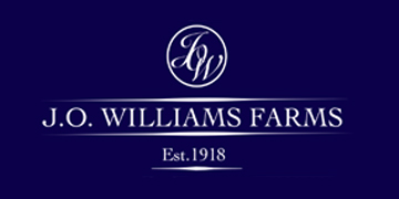 J. O. Williams Farms logo