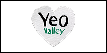Yeo Valley/ Holt Farms logo