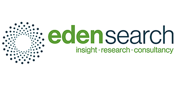 Eden Search and Select logo