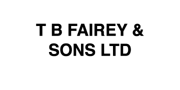 T B Fairey & Sons Ltd logo