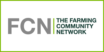 The Farming Community Network logo