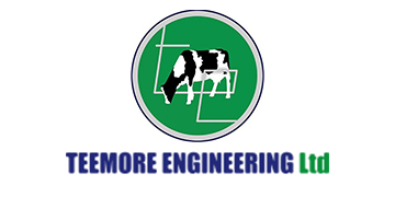 Teemore Engineering logo