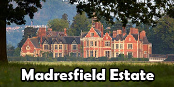 Madresfield Estate logo