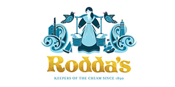 AE Rodda & Son Ltd logo