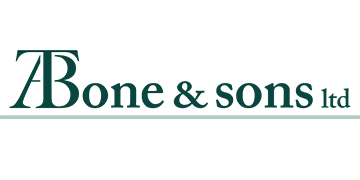 AT Bone & Sons Ltd logo