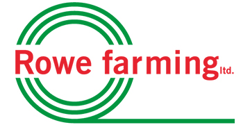 Rowe Farming Ltd logo