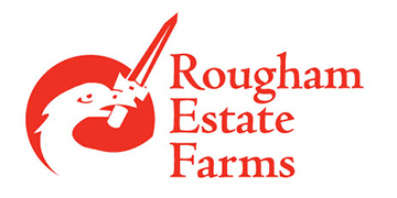 Rougham Estate Farms logo