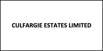 CULFARGIE ESTATES LIMITED logo