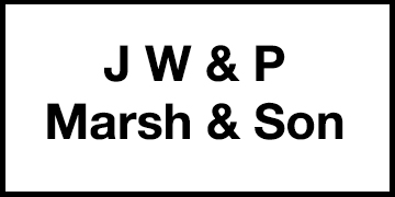 J W & P Marsh & Son logo