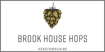 Brook House Farm logo