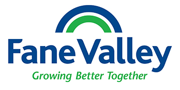 Fane Valley logo