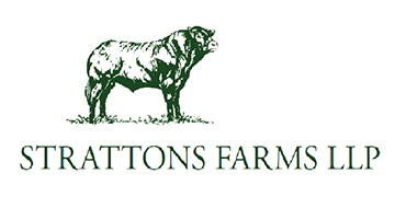 Stratton Farms LLP logo